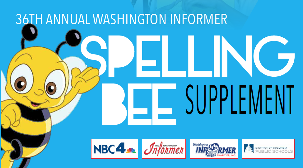 Prince George's Annual Spelling Bee Is Coming March 16