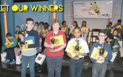 Meet the Winners of Washington Informer's D.C. Spelling Bee